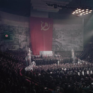 Salute_To_the_Red_Army,_Royal_Albert_Hall,_London,_21_February_1943_TR707.jpg; zdroj: wikimedia